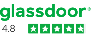 Glassdoor Rating for 1904labs