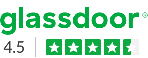 Glassdor Rating