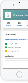 Interview Questions & Answers | Glassdoor