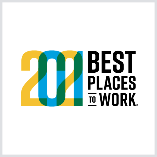 Best Places to Work 2021